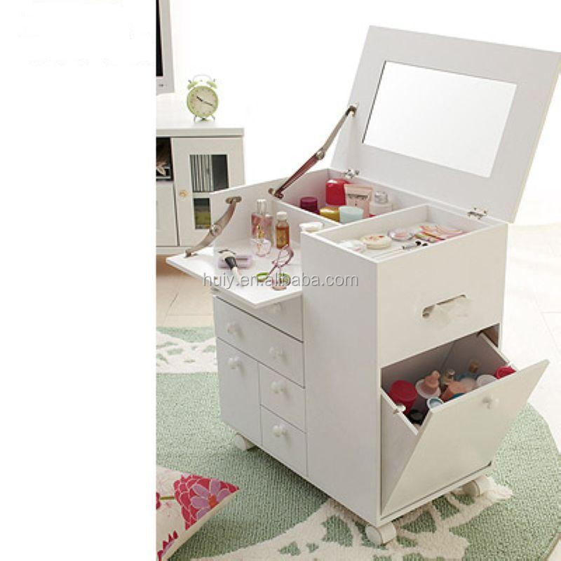Girls Dressing Table With Drawers And Mirror Buy Dressing Table