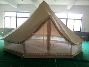 5 metres Double Wall Cotton Canvas Sibley Bell Tent & 5 metres Double Wall Cotton Canvas Sibley Bell Tent View sibley ...