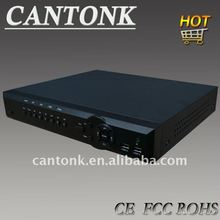H.264 8CH CCTV DVR Recorder Cantonk CCTV Products