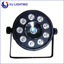 Cheap led stage lighting 80W led flat par can