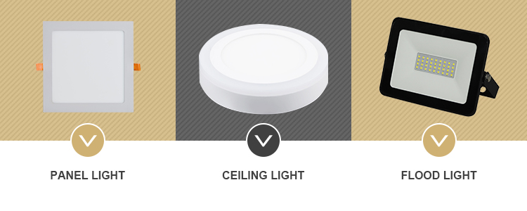 New 24W Indoor Lighting Surface Mounted Round Modern Led Ceiling Light