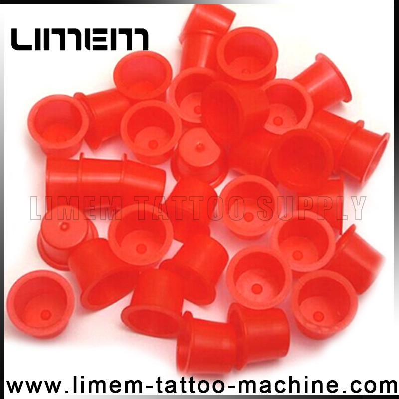 Wholesale price tattoo ink cup, tattoo accessories, professional tattoo pigment cup, S,M,L size