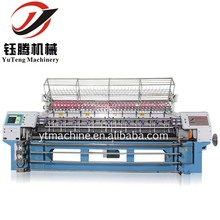 electric fabric quilting machine,computer nonwoven quilting machine