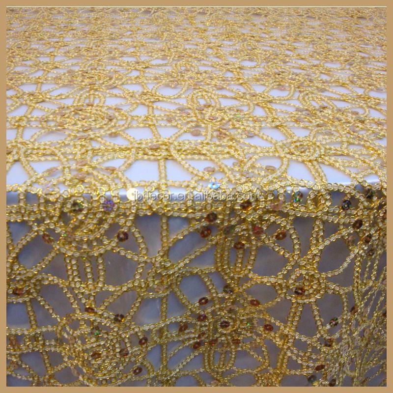 Tl001j2(1) Cheap Wholesale Lace Tablecloths,Chemical Lace ...