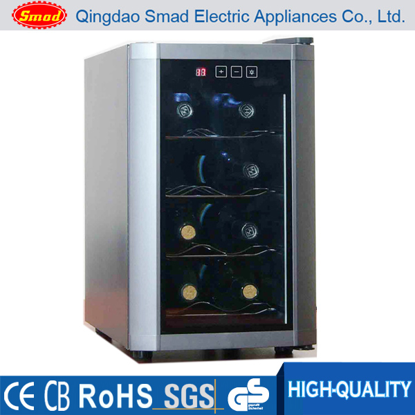 Compressor Wine Chiller /red Wine Cooler /compressor Wine Refrigerator