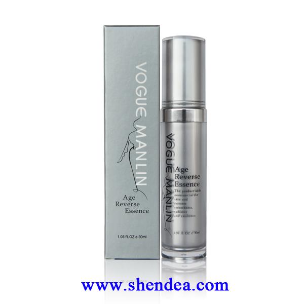 Serum for skin face dry
