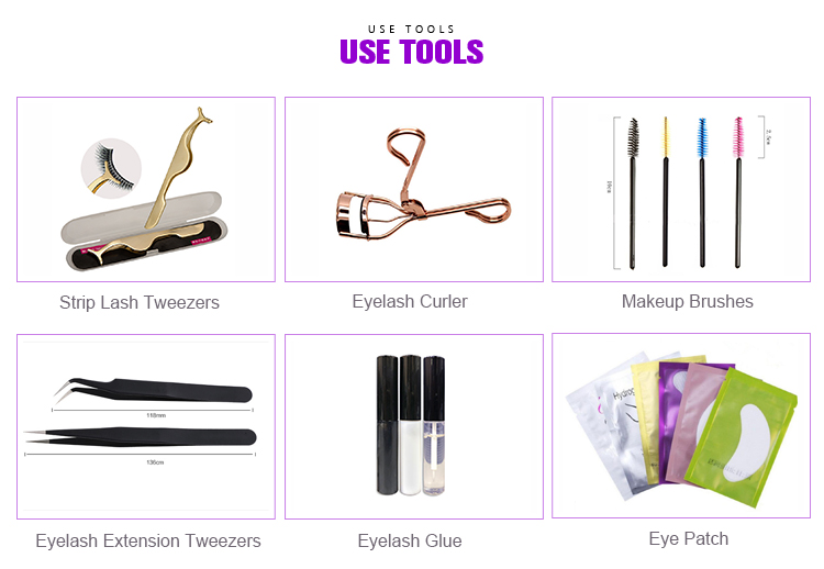 Pre Made Custom Private Label Russian Volume Eyelashes,Korean Pbt Silk  Volume Silk Eyelash Extensions - Buy Silk Eyelash Extensions,Volume