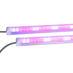 Safe Low Voltage Intelligent Dimmable 120CM 60W T8 Blue Red Led Plant Grow Light Tube