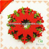 Christmas snowflake ornament\ snow christmas decorations