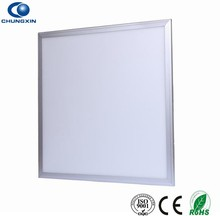 silver led panel light 40w surface mounting frame for led panel 600x600