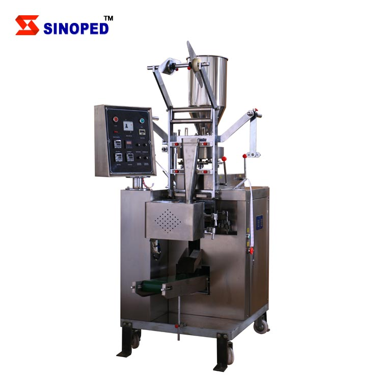 Manufacturers SINOPED Diatomaceous Earth Powder Packing Machine