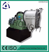 High Quality Sea Salt Production Centrifuge( Pusher Centrifuge)