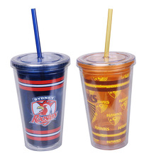 Wholesale New Design Giant Inflatable Tumbler Cup