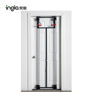 Drop Fitness Tower 200 Workout Tube Door Gym Machine