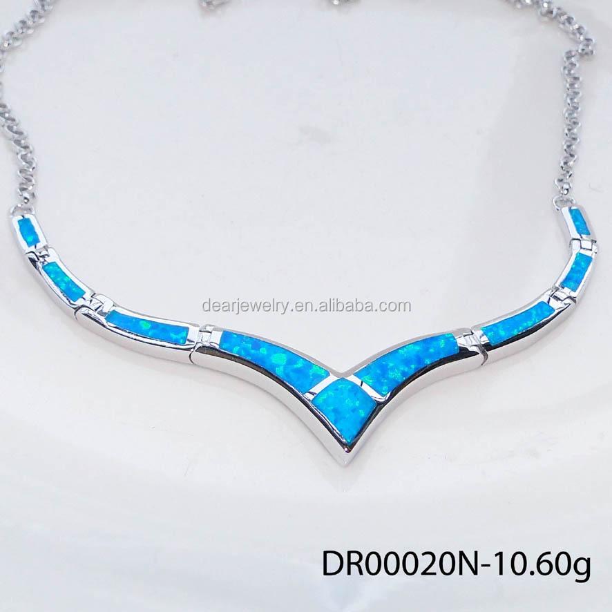 Australian Opal Jewelry,Mermaid Opal Pendants For Women,Nice Opal ...