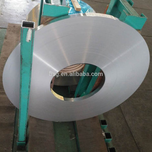 Hot sale factory direct price SUS301 Stainless Steel Strip 3mm thickness supply