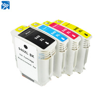 UP 940XL Compatible Ink Cartridge Replacement for HP 940 XL C4906A C4907A C4908A C4909A For HP Officejet Pro 8000 8500