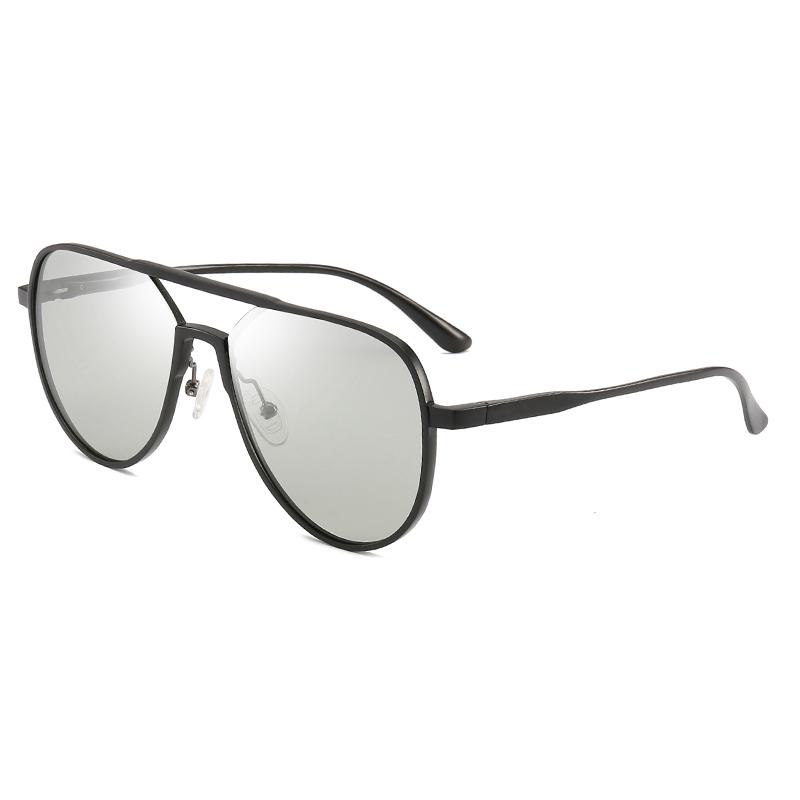 addcc831b إيطاليا تصميم عالية الجودة المألوف CE الاستقطاب البيضاوي النظارات الشمسية