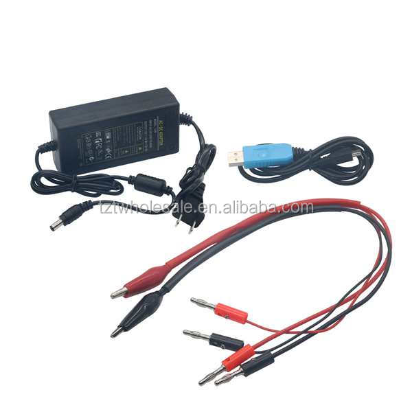Electronic Load Battery Tester Power for Mobile Battery Capacity 5V EBC-A05