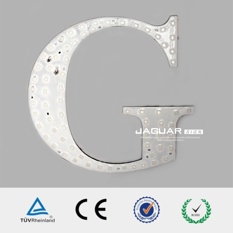 Pcb Integrated Circuit Sign Board Advertising Circuit Diagram Led ...
