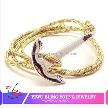 Survival Fishing Bracelet Alert Bracelet
