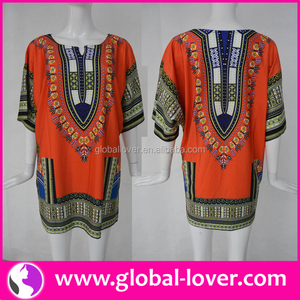 wholesale OEM fashion lady dress african dress for men