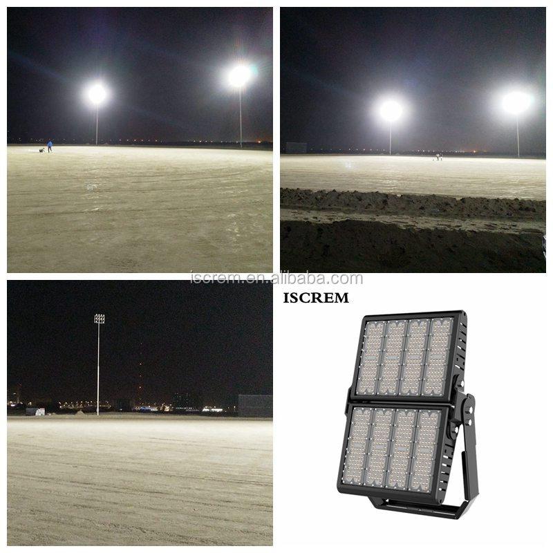 high power 400W 500W 600W 800W 1000W led outdoor light for football stadium outdoor lighting