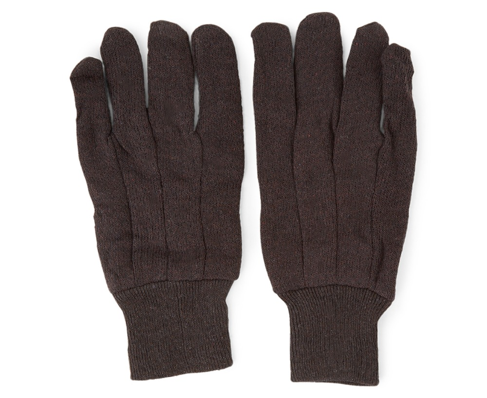 118f7d51138c4 China Brown Jersey Gloves, China Brown Jersey Gloves Manufacturers and  Suppliers on Alibaba.com
