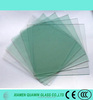 1mm/1.3mm /1.5mm /1.8mm/2.0mm thick clear sheet glass with low price for photo framed