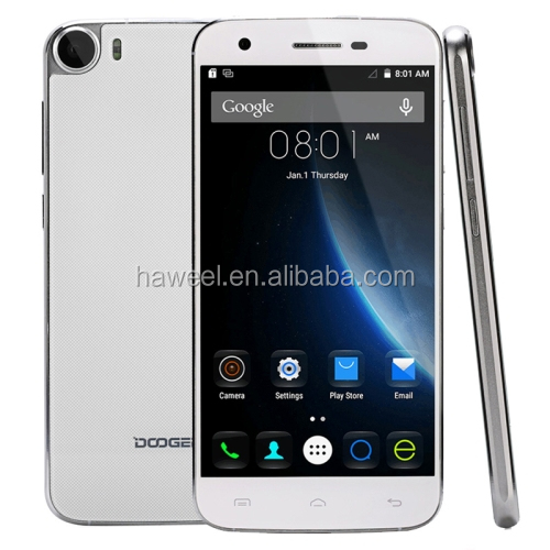 IN STOCK DOOGEE HOT SALE Original DOOGEE F3 Pro 5.0 inch Android 5.1 Mobile Phone MT6753 Octa Core 1.3GHz RAM3GB ROM16GB