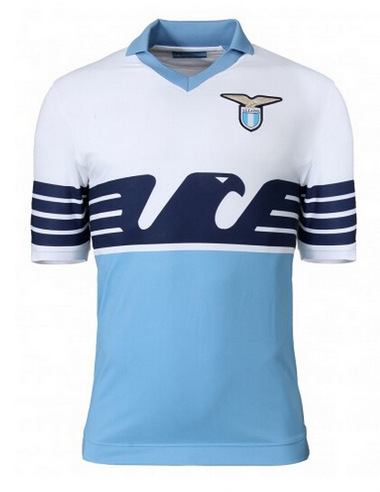 Buy 2015 new Lazio jersey 15 16 Lazio home football shirt Klose Candreva  Cavanda jersey Lazio soccer jerseys in Cheap Price on m.alibaba.com 9efbd4917