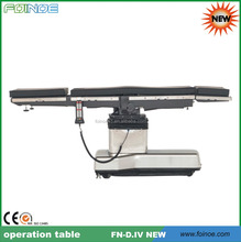 FN-D.IV NEW electric hydraulic ce approved surgical operating table price