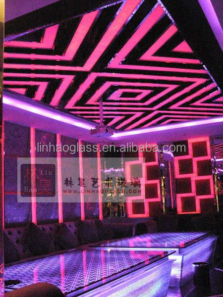 ktv room interior design, karaoke room decor