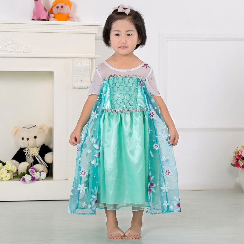 2015 new arrival quality princess cosplay costume frozen clothing set snow queen baby prince dress  sc 1 st  Alibaba & 2015 New Arrival Quality Princess Cosplay Costume Frozen Clothing ...