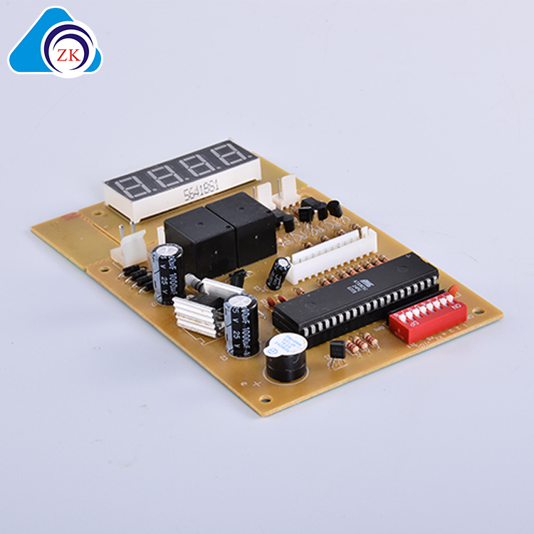 Top Quality Time Control Timer Board For Coin Acceptor ,Vending Machine Control Board