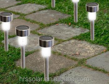Garden Meadow Solar Lights