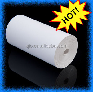the manufacturer direct selling 80x80mm cashier thermal paper rolls foil
