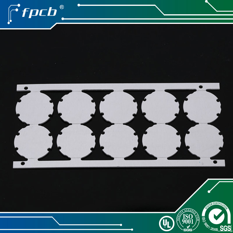 High thermal conductivity lead free HASL surface circuit board pcb