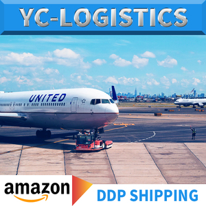 Cheapest sea air freight forwarder shipping rates from china Ningbo Shenzhen to usa amazon fba
