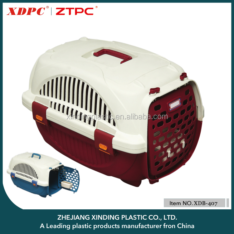 Super Quality Durable Using Various Pet Cage With Removable Tray