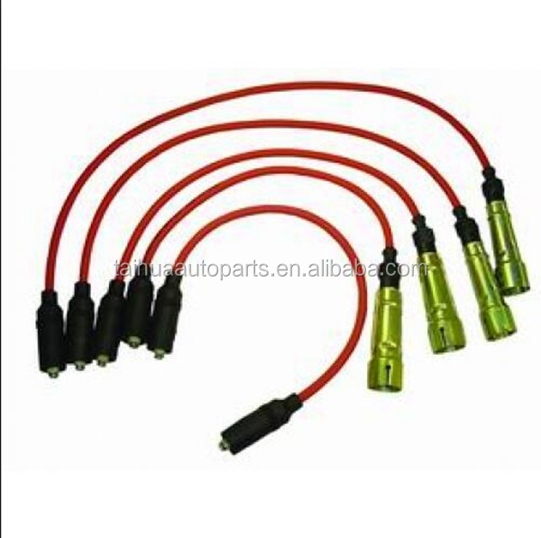 High quality custom auto ignition wire for Daewoo