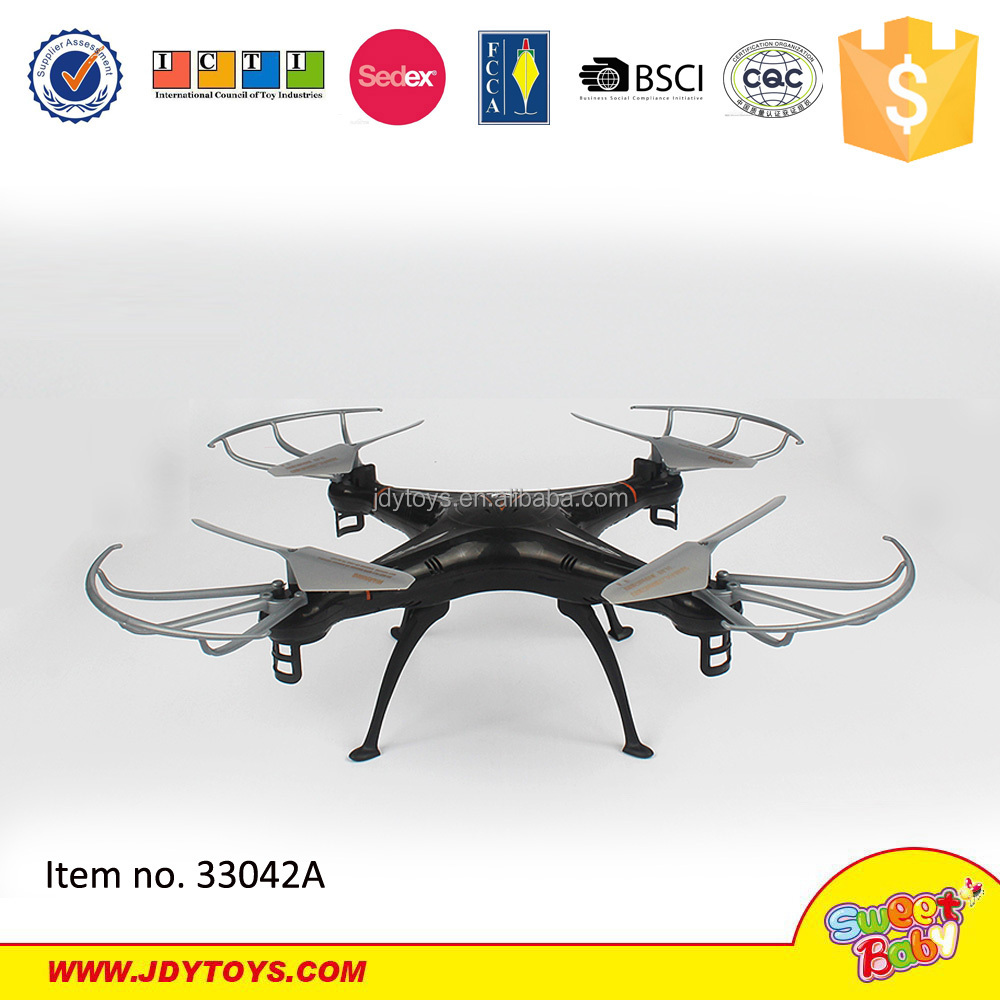 Good selling Top quality Ginni 33042A quadcopter kit for play