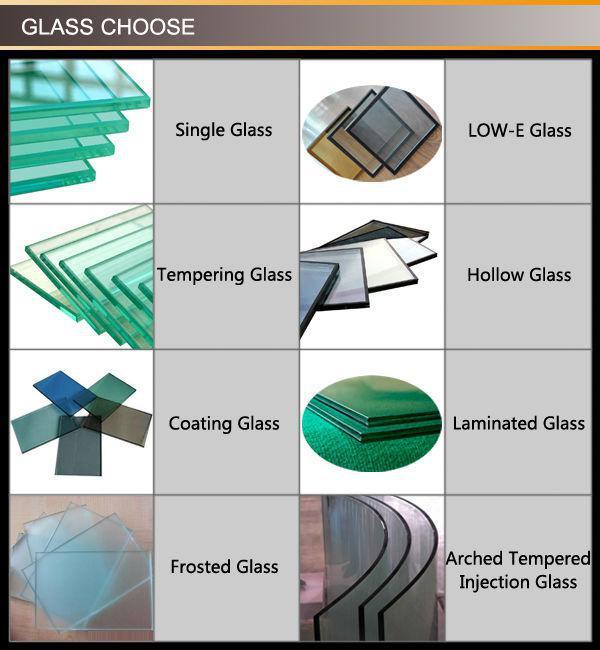 Supply Aluminium Alloy Philippines Glass Window Factory Price ...