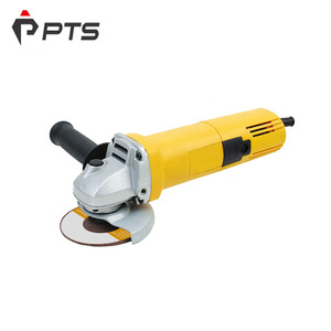 Hot sale Electric power tools 801 Angle Grinder 850W Angle Grinder 100mm
