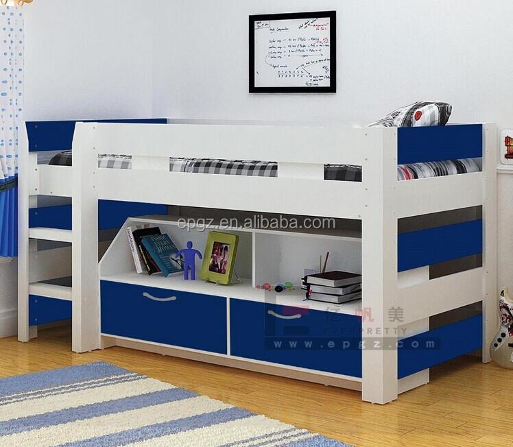 Comprar Muebles De Dormitorio En Línea,Escuela Barato Litera ...