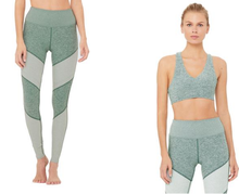 <span class=keywords><strong>Fitness</strong></span> kleidung mode sets active legging marke yoga wear yoga set yoga anzug