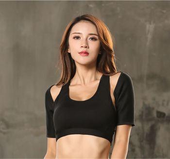 6f3887325d Women Neoprene Shapewear Body Shaper Slimming Sauna Shirt For Sale ...
