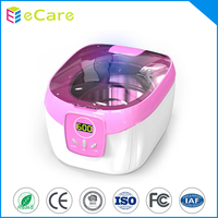 Flexible vcds new design ultrasonic cleaner supply