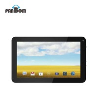 9 inch quad core android 4.4 wifi 800*480 touch screen tablet pc