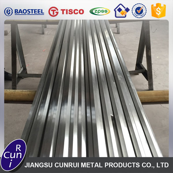 pipe fittings materials 304L stainless steel hexagon bar with factory price